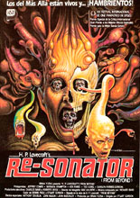 Re-sonator (1986) DescargaCineClasico.Net