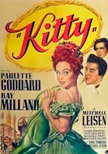 La bribona (Kitty) (1945) DescargaCineClasico.Net