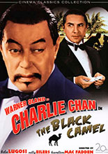 The Black Camel (1931) [Chalie Chan] Descargar y ver Online Gratis