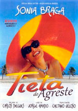 Tieta do Agreste (1996) Descargar y ver Online Gratis