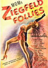 Ziegfeld Follies (1945) Descargar y ver Online Gratis