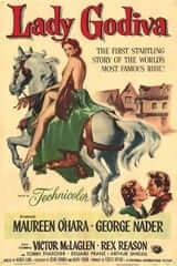 Lady Godiva (1955)Descargar y Ver Online, Gratis