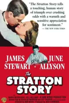 The Stratton Story (1949) Descargar y ver Online Gratis