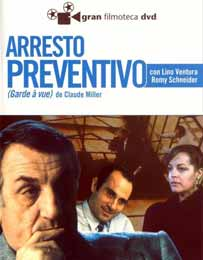 Arresto preventivo (1981) DescargaCineClasico.Net