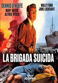 La brigada suicida (1947)Descargar y Ver Online, Gratis