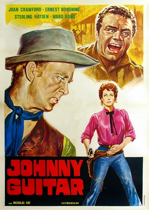 Johnny Guitar (1954) Descargar y ver Online Gratis