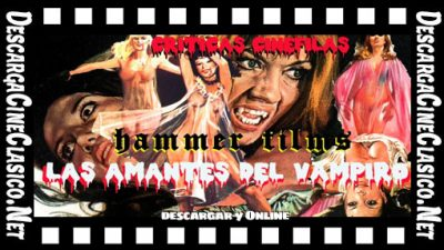 Las amantes del vampiro (1970) The Vampire Lovers