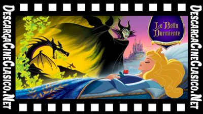 La bella durmiente (1959) Disney's Sleeping Beauty