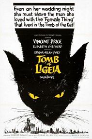 La tumba de Ligeia (1964) Descargar y ver Online Gratis