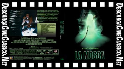 La mosca (1986) The Fly