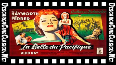 La bella del Pacífico (1953) Miss Sadie Thompson