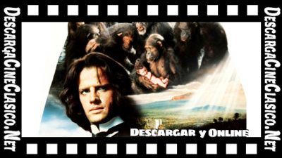 Greystoke la leyenda de Tarzán (1984) Greystoke: The Legend of Tarzan, Lord of the Apes