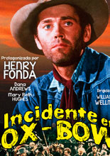 Incidente en Ox-Bow (1943) Descargar y ver Online Gratis