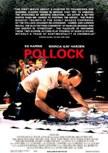 Pollock: La vida de un creador (2000)Descargar y Ver Online, Gratis