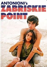 Zabriskie Point (1970) Descargar y ver Online Gratis