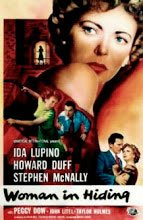 Woman in Hiding (1950) DescargaCineClasico.Net