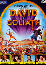 David y Goliat (1960) DescargaCineClasico.Net