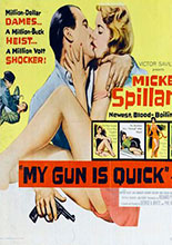 My Gun Is Quick (1957) Descargar y ver Online Gratis
