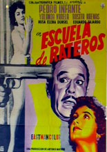Escuela de rateros (1958) Ver Online Y Descargar Gratis