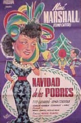 Navidad de los pobres (1947) Ver Online Y Descargar Gratis