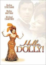 Hello Dolly (1969) DescargaCineClasico.Net