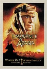 Lawrence de Arabia (1962) DescargaCineClasico.Net