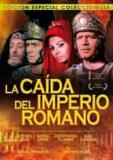 La caída del Imperio Romano (1964)Descargar y Ver Online, Gratis