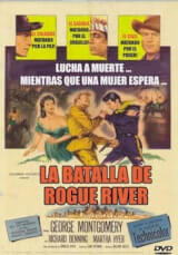 La batalla de Rogue River (1954) DescargaCineClasico.Net