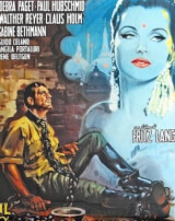 La tumba india (1959) (The indian tomb) Descargar y Ver Online, Gratis