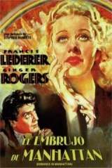 El embrujo de Manhattan (1935) DescargaCineClasico.Net