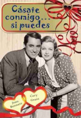 Wedding Present (1936) Descargar y ver Online Gratis