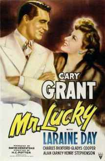 Mr. Lucky (1943) Descargar y ver Online Gratis