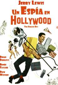 Un espía en Hollywood (1961) Descargar y ver Online Gratis