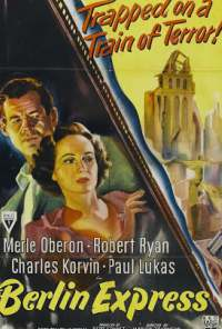 Berlin Express (1948) DescargaCineClasico.Net