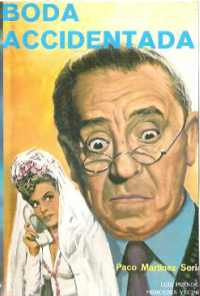 Boda accidentada (1942) Descargar y ver Online Gratis