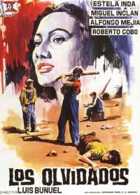 Los olvidados (1950) Ver Online Y Descargar Gratis