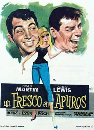 Un fresco en apuros (1955)Descargar y Ver Online, Gratis