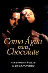 Como agua para chocolate (1992) Ver Online Y Descargar Gratis