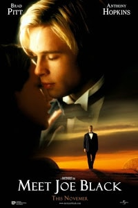 ¿ Conoces a Joe Black ? (1998) Descargar y ver Online Gratis