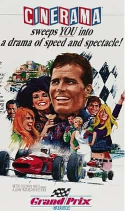 Grand Prix (1966) DescargaCineClasico.Net