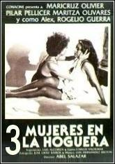 Tres mujeres en la hoguera (1979) Ver Online Y Descargar Gratis