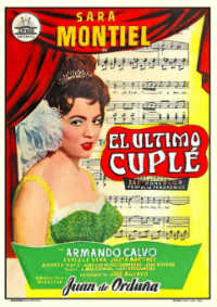 El último cuplé (1957)Descargar y Ver Online, Gratis