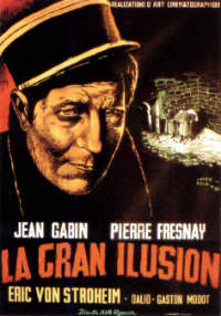 La Gran Ilusión (1937) Descargar y Ver Online, Gratis