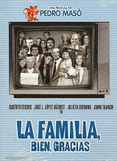 La familia bien gracias (1979)Descargar y Ver Online, Gratis