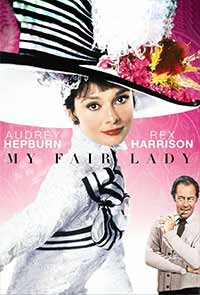My Fair Lady (1964) DescargaCineClasico.Net