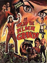 El hijo de Alma Grande (1976) Ver Online Y Descargar Gratis