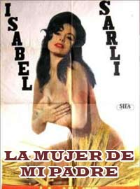 La mujer de mi padre (1968) Ver Online Y Descargar Gratis