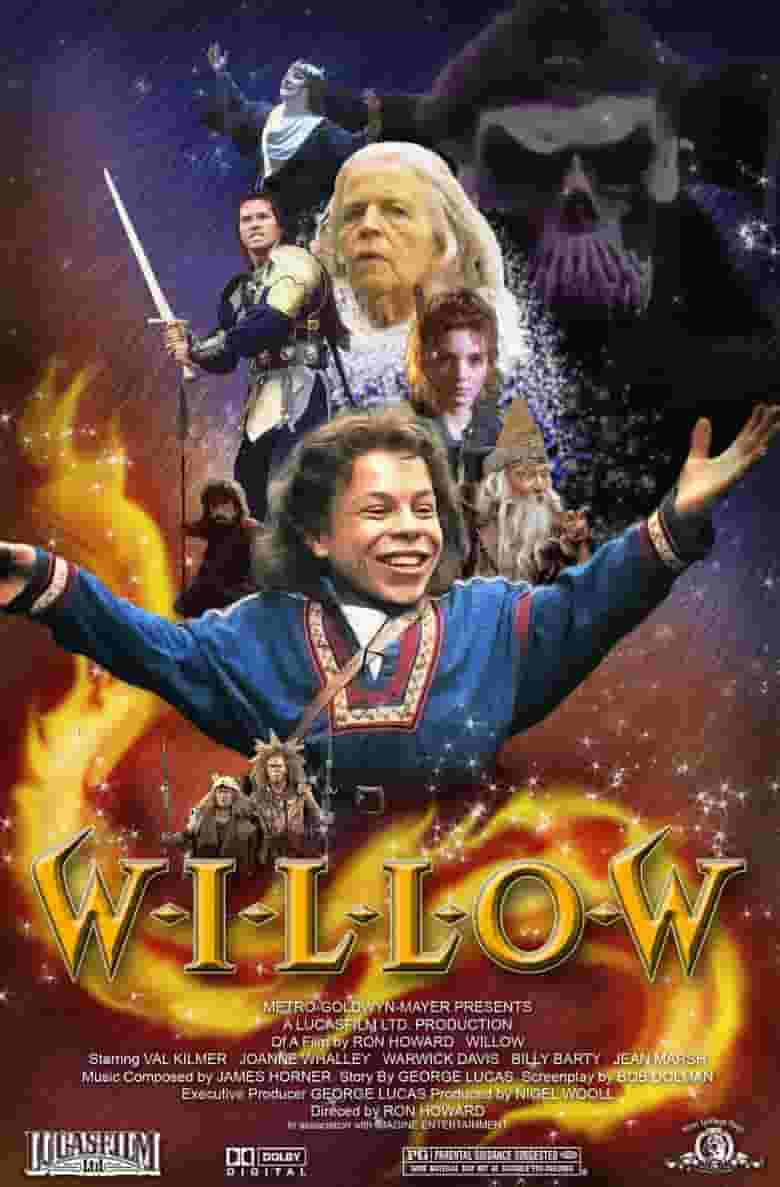 Willow (1988) Descargar y ver Online Gratis