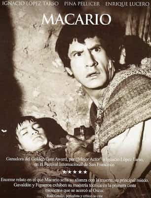 Macario (1960) Ver Online Y Descargar Gratis