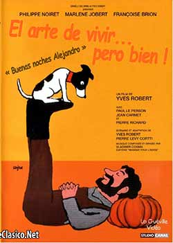 El arte de vivir… pero bien (1968)Descargar y Ver Online, Gratis